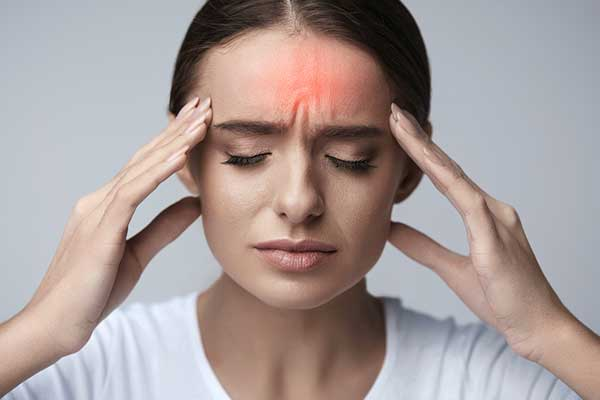 headaches migraines Austin, TX